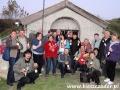2010 październik, WĘGRY  degustacja wina tokajskiego, Wycieczka z Jaworzna