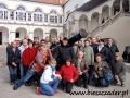 2010 wrzesień, WĘGRY Zamek w Sarospataku, Wycieczka z Jaworzna