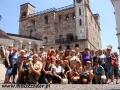 2010 czerwiec, WĘGRY na Zamku Rakoczego w Sarospataku, Wycieczka z Radomia