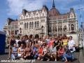 2010 czerwiec, WĘGRY Parlament w Budapeszcie, Wycieczka z Radomia