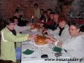 2010 październik, WĘGRY degustacja wina w prawdziwej piwnicy z golonką, Wycieczka z Tucholi
