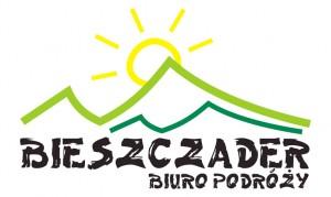 Logo Biura Podróży BIESZCZADER