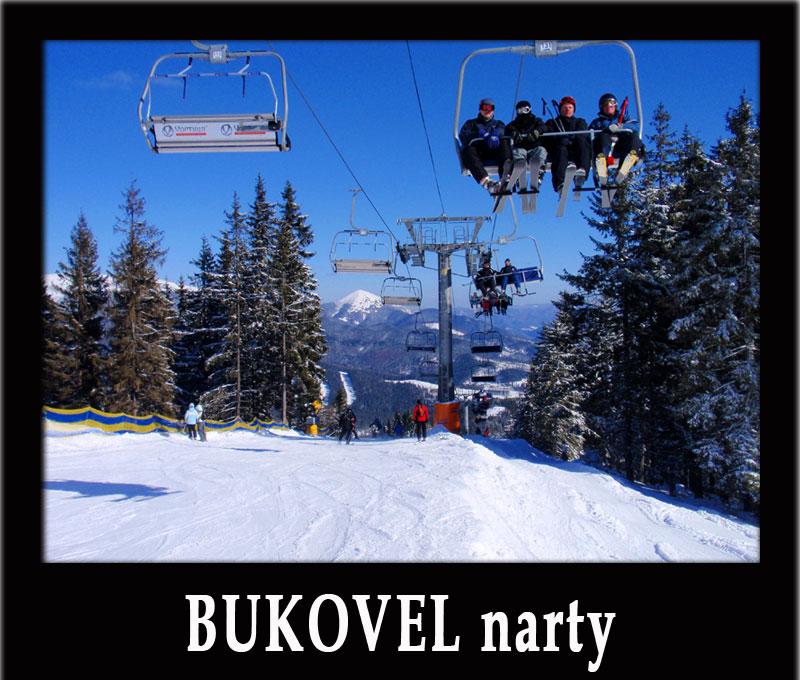 BUKOVEL narty na Ukrainie - wyciągi, opisy tras, zdjęcia, infrastruktura, hotele, szkółki narciarskie, oferty dla grup i indywidualnych!
