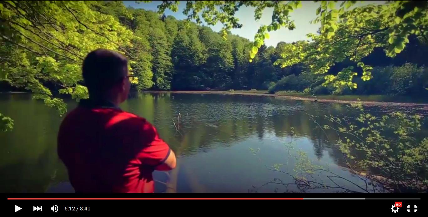 JEZIORKA DUSZATYŃSKIE po Bieszczadach! Jeziorka Duszatyńskie, cerkwie w Bieszczadach, atrakcje w okolicy Komańczy