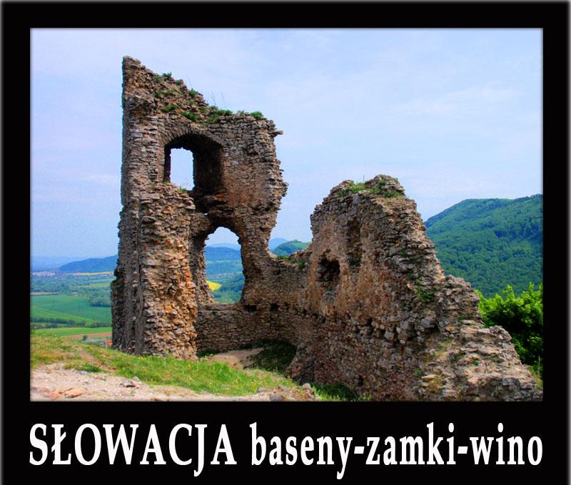 SŁOWACJA wycieczka jednodniowa: Medzilaborce Endi Warchol, Brekov, Jasenov, Svidnik baseny i skansen, degustacja win