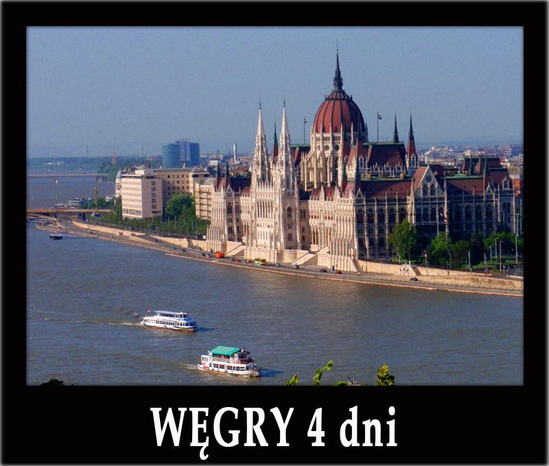 Wycieczka WĘGRY 4 dni: Sarospatak, Miszkolc, Tokaj, BUDAPESZT, EGER, Dolina Pięknej Pani - najlepsze hotele, przewodnicy, programy, atrakcje!