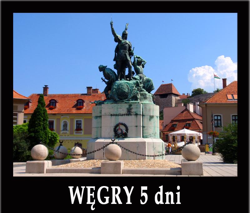 Wycieczka WĘGRY 5 dni: Tokaj, BUDAPESZT, EGER, Miszkolc, Sarospatak, KOSZYCE, Jaskinia Domica - najlepsze atrakcje, hotele, baseny termalne...