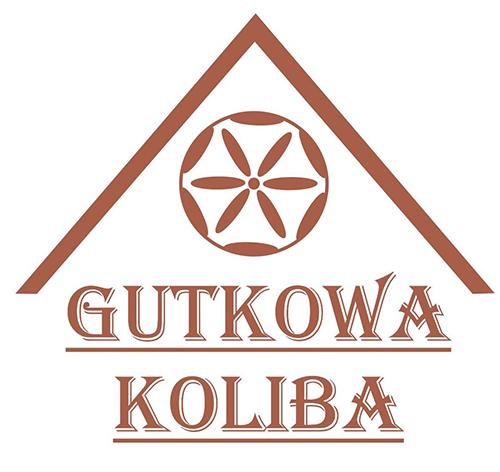 GUTKOWA KOLIBA to samotna chata w Beskidzie Niskim z niepowtarzalnym klimatem