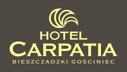 Hotel Carpatia Bieszczadzki Gościniec Smerek z widokiem na Połoniny