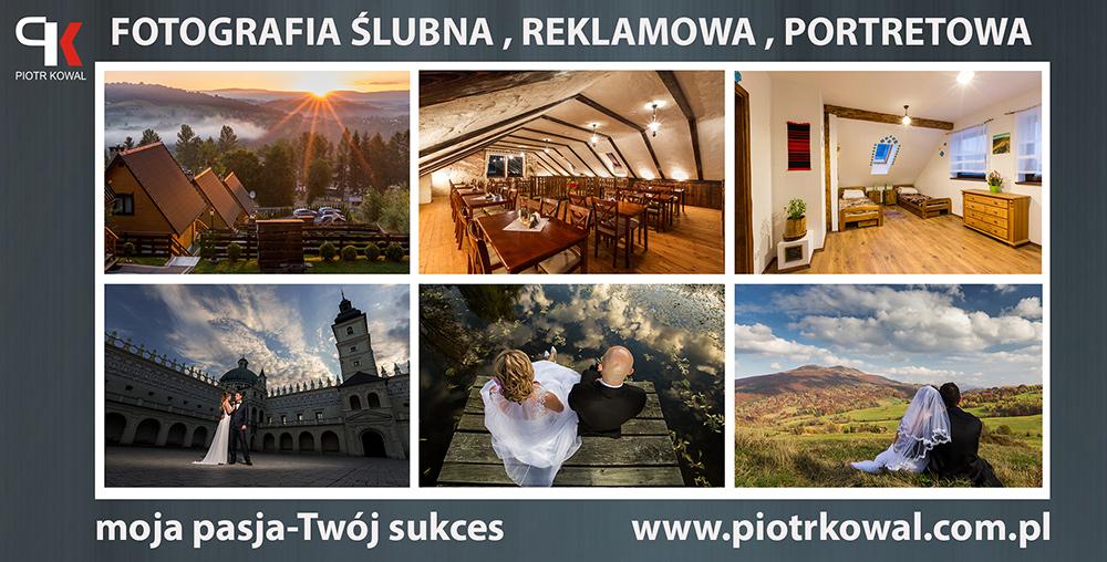 PIOTR KOWAL jeden z najlepszych fotografów w Bieszczadach!