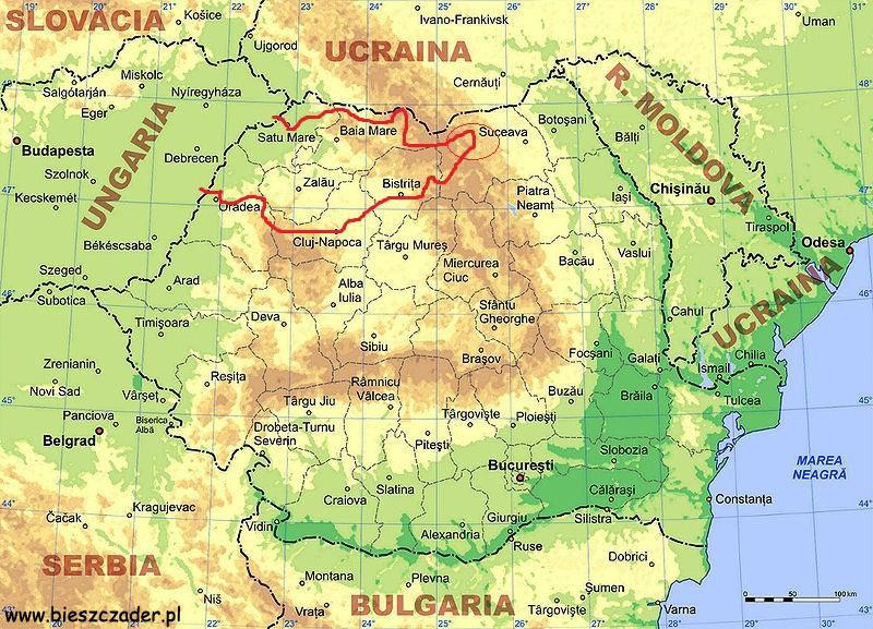 Rumunia Maramuresz I Bukowina 9 Dni Biuro Podr Y