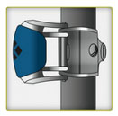 Flick Lock system kije Black Diamond