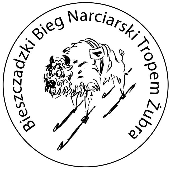 IV Bieszczadzki bieg narciarski TROPEM ŻUBRA.