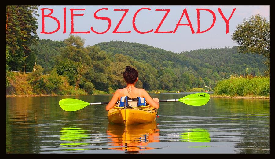 FILM z wycieczki 1-dniowej po Bieszczadach WODAMI rzeki San!, 1 minuta nakręcony przez TV Discovery
