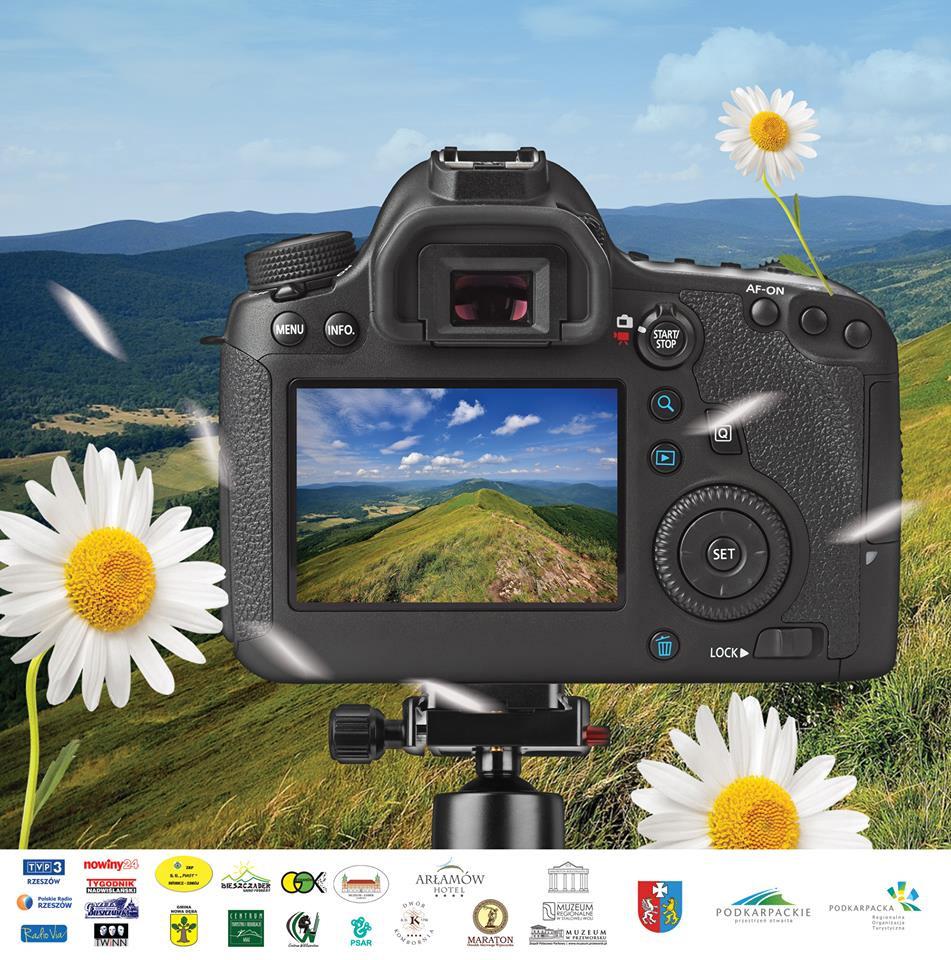 Podkarpackie Ulubione - konkurs  fotograficzny - WIOSNA
