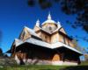 Kirkut w Lutowiskach, który zwiedzamy na wycieczce Drezynami Po Bieszczadach.