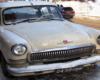 Pabieda to samochód, który jeszcze można spotkać w wielu miastach po przekroczeniu granicy wschodniej. Starych samochodów związanych ze Związkiem Radzieckim często możemy spotkać na wycieczkach jednodniowych wędrując po Lwowie...