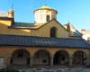 Katedra Ormiańska widziana od strony cmentarza, o którym zawsze opowiadamy ze względu na piękne tradycje pochówku... To świątynia do której zawsze wchodzimy na wycieczkach jednodniowych do Lwowa z Bieszczad zarówno latem, jak i zimą.