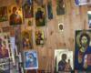 Zdjęcie wykonaliśmy z ratusza lwowskiego - podziwialiśmy na pierwszym planie katedrę łacińską, kaplicę Boimów, a nieco dalej pomnik Adama Mickiewicza, zieloną kopułę na dawnej bibliotece Ossolineum, Hotel George, sypialnię Lwowa pohulankę i inne zabytki. Więcej opowieści o nich na wycieczkach jednodniowych z przewodnikiem organizowanych dla turystów z Bieszczad.