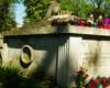 Gabriela Zapolska również jest pochowana na Cmentarzu Łyczakowskim we Lwowie - to jedna z głównych atrakcji podczas wycieczki jednodniowej do Lwowa.