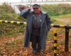 Dobry Wojak Szwejk na jednym z fortów Wielkiej Twierdzy Przemyskiej. Tylko z udziałem Szwejka odbywają się nasze wycieczki jednodniowe w stronę Przemyśla.