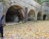Na forty Wielkiej Twierdzy Przemyskiej można pojechać samemu, ale to nie to samo gdy oprowadzi po nich nasz przewodnik z udziałem Szwejka...