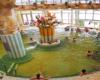 Leczniczy basen termalny w kompleksie Aquarius w Sosto Furdo ' Sóstófürdő. W tym basenie najczęściej przebywają osoby starsze kierowane na turnusy rehabilitacyjne.