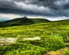 Może dużo tych zdjęć z Pikuja, ale ta najwyższa góra Bieszczad po prostu nas zachwyca...