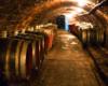 Zdjęcie części jednej z piwnic, w której organizujemy degustację win. Panowie nie mogą się doczekać na tę ostatnią atrakcję wycieczki jednodniowej po Węgrzech...