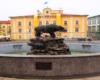 Symbolem Przemyśla jest niedźwiedź i fontannę z jego postacią zobaczycie na środku rynku przemyskiego podczas wycieczki jednodniowej.
