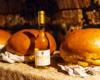Degustację win tokajskich łączymy z golonkami peklowanymi i zapiekanymi w pół metrowych chlebach... Takie atrakcje na wycieczce jednodniowej z Biurem Podróży Bieszczader!
