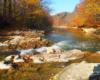 W rezerwacie przygody Łokieć w Duszatynie znajduje się również najgłębsze miejsca i największy wodospad na rzece Osława, która jest granicą między Bieszczadami i Beskidem Niskim. A najlepiej wybrać się do wodospadu na wycieczce jednodniowej Traperska Przygoda po Bieszczadach z Biurem Podróży Bieszczader! :-)