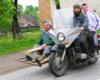 Takie wesołe sytuacje tylko na Ukrainie! Kiedyś nawet utworzyliśmy na starej stronie Biura Podróży Bieszczader galerię śmiechu warte właśnie z wycieczek na Ukrainę... ;-)