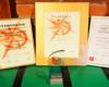 Wszystkie nagrody jakie otrzymaliśmy za wycieczkę jednodniową Wodami Rzeki San - zarówno na Najlepszy Produkt Turystyczny Podkarpacia, jak i Polski w 2017 roku. Dziękujemy i mamy nadzieję, że teraz turyści docenią naszą atrakcję pomagającą poznać piękno Bieszczad i Podkarpacia.
