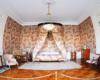 Chciałby ktoś z Was mieć taką sypialnię jak w zamku w Łańcucie? Ciekawe czy w czasach właścicieli Zamku w Łańcucie byli architekci wnętrz... ;-)