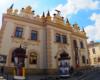 Teatr im. Wandy Siemaszkowej w Rzeszowie. Tę atrakcję również odwiedzamy na wycieczce po Rzeszowie organizowanej dla turystów wypoczywających w Bieszczadach.