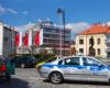 Taksówki z naklejkami przedstawiającymi najbardziej znane zabytki i atrakcje Rzeszowa są wizytówką miasta.