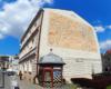 Plan historycznego Rzeszowa na jednej z kamienic w centrum stolicy Województwa Podkarpackiego. Zawsze zatrzymujemy się przy tej atrakcji i przewodnik opowiada co ciekawego na mapie widać...