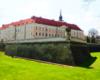 Zamek zachował do dzisiaj formę z 1906 roku, w tym zabytkową wieżę, wieżyczki bastionów i pozostałości fosy.Od 2005 roku miasto planuje przejęcie zamku i przeniesienie do niego siedziby muzeum okręgowego. Co nowego w Zamku Lubomirskich to dowiecie się na wycieczce jednodniowej Kolej Na Łańcut organizowanej przez Biuro Podróży Bieszczader.