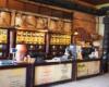 Wnętrze restauracji Kopalnia Kawy, do której można wejść bezpośrednio z rynku najpiękniejszego miasta Ukrainy, czyli Lwowa ;-) Zapraszamy na najlepszą wycieczkę jednodniową na Ukrainę do Lwowa z Biurem Podróży Bieszczader :-)