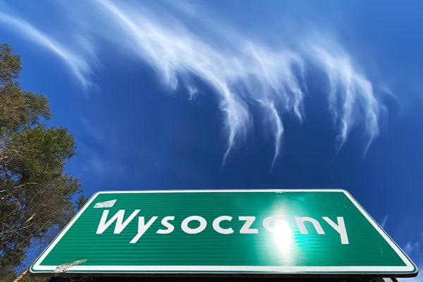 WYSOCZANY - miejscowość na granicy Bieszczad i Beskidu Niskiego: konie, quady, noclegi, wycieczki jednodniowe...