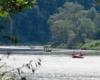 Zdjęcia spływu pontonami zostały wykonane przez organizatora spływów pontonami w Bieszczadach Bieszczady Aktywnie .pl
