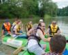 Zapraszamy na niepowtarzalne wycieczki po Bieszczadach ze spływem pontonami po rzece San. W ofercie są zarówno zielone, jak i pomarańczowe pontony. Każdy z nich tak samo bezpieczny. Więcej na www.bieszczadyaktywnie.pl