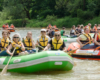 Zachęcamy do skorzystania z oferty spływów pontonami po Bieszczadach, które najczęściej odbywają się na rzece San z okolic Sanoka, Leska, Myczkowiec, Zwierzynia. Szczegóły na stronie organizatora spływów pontonami po Bieszczadach czyli na www.BieszczadyAktywnie.pl