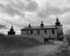 Cerkiew w Morochowie na granicy Bieszczad i Beskidu Niskiego jak widać zachwyca turystów o każej pogodzie. Warto tu wybrać się na wycieczkę jednodniową.