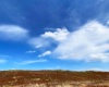 Chmury nad Bieszczadami, a dokładnie nad Bukowym Berdem i między miejscowościami Muczne oraz Ustrzyki Górne 10 maja były piękne...