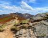 Idąc po szlaku na Bukowym Berdzie można dotknąć u usiąść na skałach, których nie ma za wiele w Bieszczadzkim Parku Narodowym, a do tego pięknego zakątka Województwa Podkarpackiego warto się wybrać na wycieczkę jednodniową o każdej porze roku.