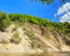 Odsłonięcie łupków menilitowych czyli największej w Karpatach odkrywki fliszu karpackiego w Zawadce Rymanowskiej - to świetny pomysł na wycieczkę jednodniową po Beskidzie Niskim w okolicach Rymanowa i Iwonicza.