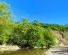 Rzeka Wisłok wije się malowniczo przez Beskid Niski, a najpiękniejsze miejsce jest w Zawadce Rymanowskiej, gdzie jest odkrywka fliszu karpackiego oraz wodospad Jana Pawła II.