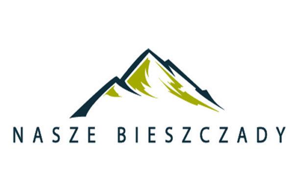 Nasze Bieszczady logo portalu informacyjnego o Bieszczadach